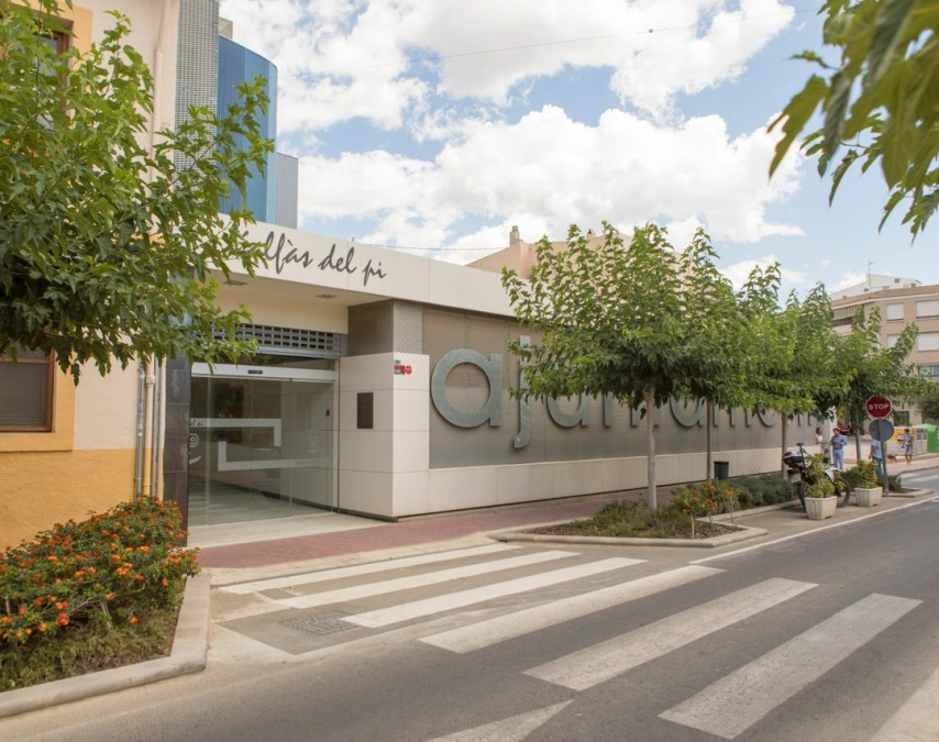 El Ayuntamiento de l'Alfàs homenajeará mañana a  Miguel Ángel Blanco