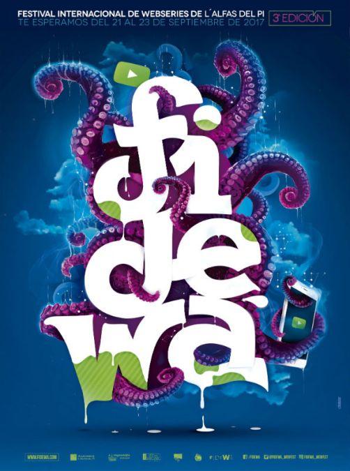 L'Alfàs acogerá en septiembre la 3ª edición de FIDEWÀ el hermano pequeño del Festival de Cine