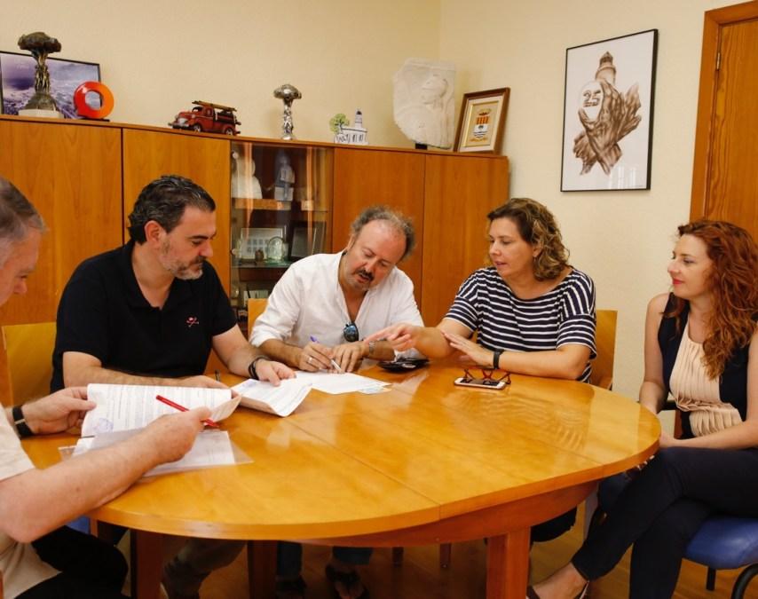 El ayuntamiento de l'Alfàs del Pi renueva su apoyo a la música clásica
