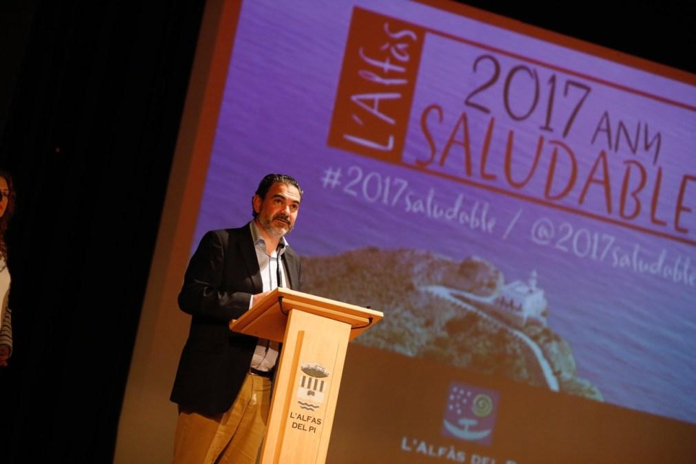 L'Alfàs del Pi referente en turismo de salud y bienestar  según un informe de la Universidad de Alicante