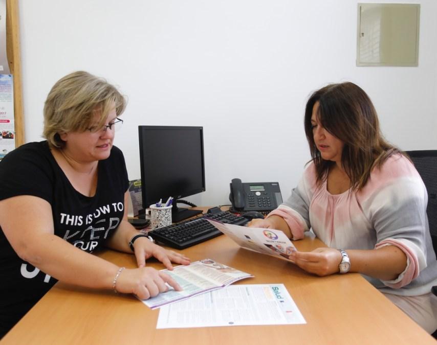 L'Alfàs acoge unas jornadas de actualización en materia de atención a personas dependientes