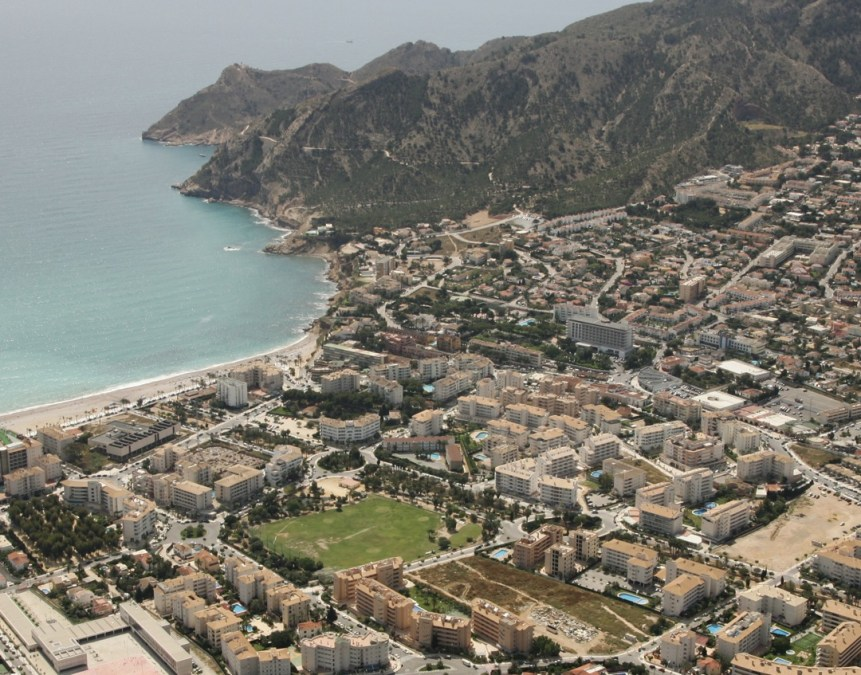 El Ayuntamiento de L'Alfàs invita a la ciudadanía a participar en la estrategia DUSI