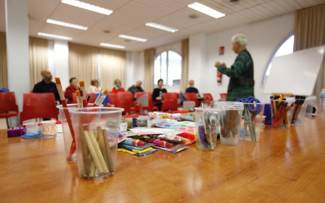 Finalizan las Jornadas de Cultura Creativa de l'Alfàs