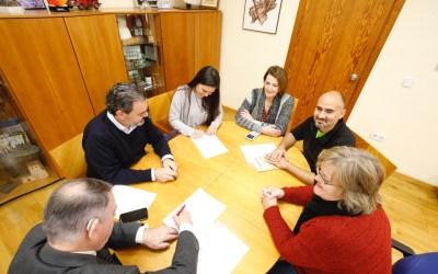 L'Alfàs renueva la colaboración con la Asociación Valenciana de Amistad con Cuba José Martí