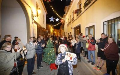 Las Navidades más internacionales se viven en l'Alfàs