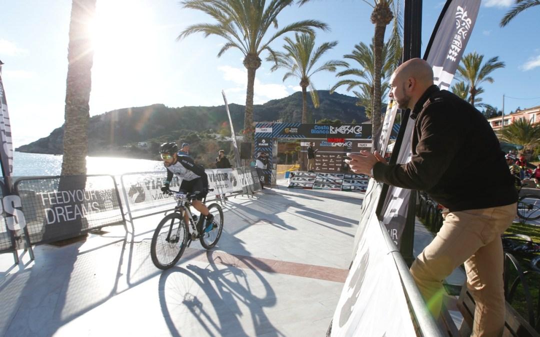 L'Alfàs del Pi, sede de una de las primeras pruebas del calendario UCI de Bicicleta de Montaña