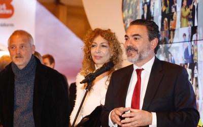 El Festival de Cine de l'Alfàs protagonista en Fitur