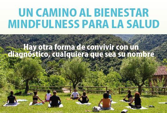 Taller de mindfulness para la salud en la casa de cultura de l'Alfàs
