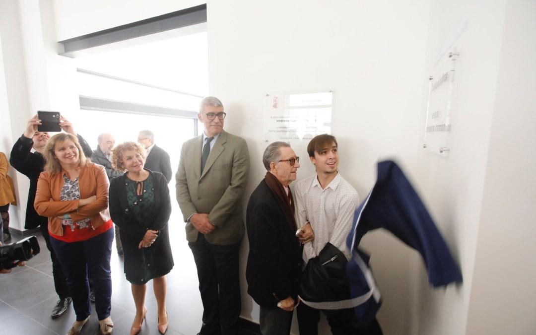 La Fundación Frax dedica un espacio expositivo al pintor Juan Navarro Ramón
