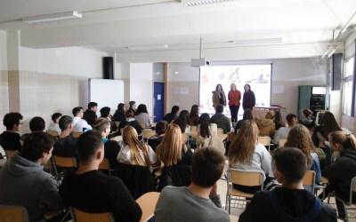 L'Alfàs celebra la Semana de la Mujer con actividades que inculcan valores de respeto e igualdad entre los jóvenes