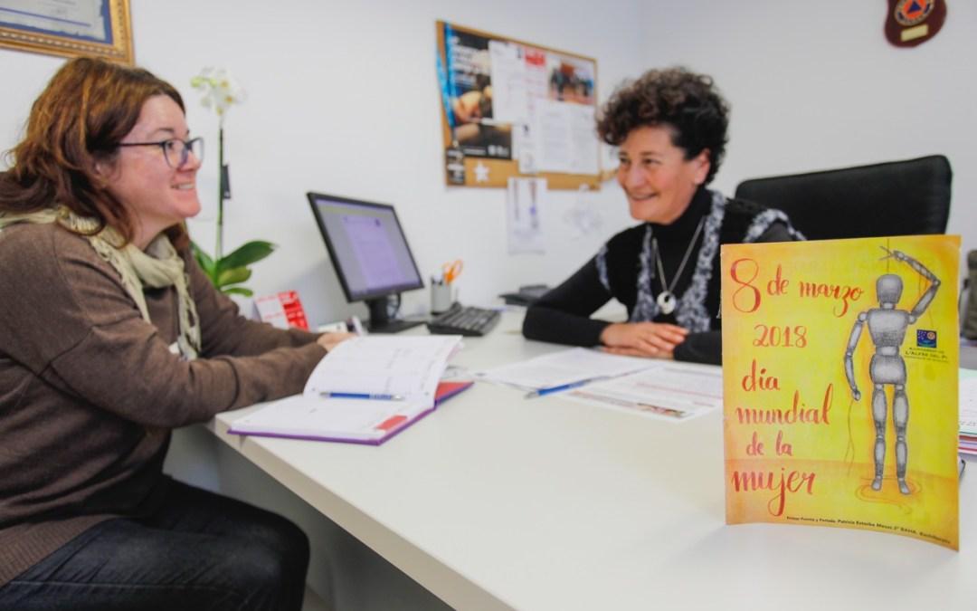 L'Alfàs dedica su Semana de la Mujer a educar en igualdad y a visibilizar el legado de las mujeres en el pasado