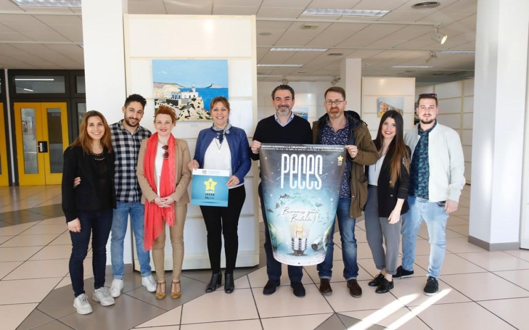 El Festival FIDEWÀ y los Premios PECES de l'Alfàs del Pi reciben el sello de calidad 'Talento Joven INJUVE'