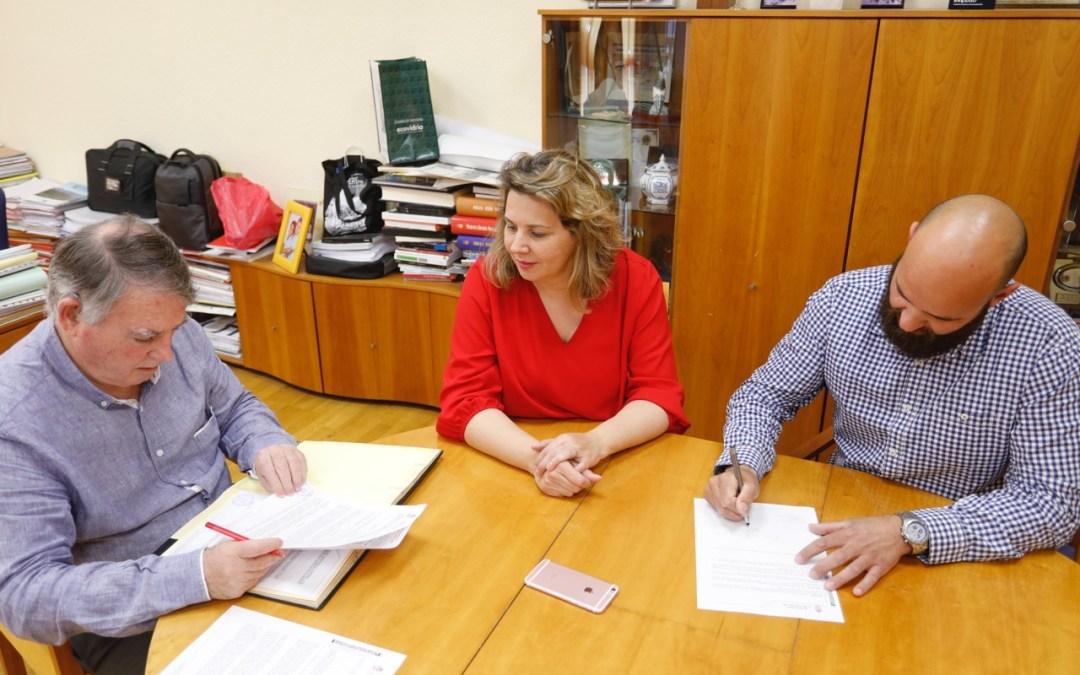 El Ayuntamiento de l'Alfàs colabora con la Associació Tradicions de la Marina