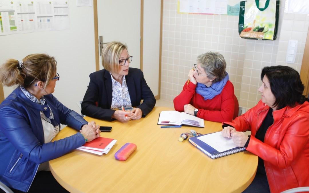 Alumnos de l'Alfàs viajarán a Bruselas para visitar la sede del Parlamento Europeo