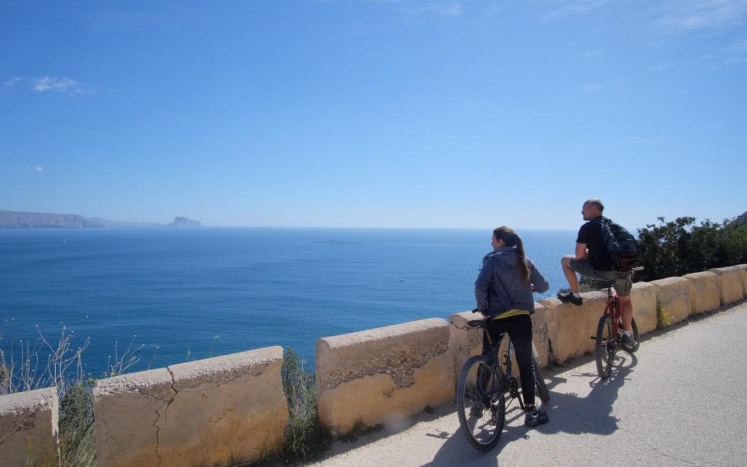 El Faro de l'Albir un destino saludable