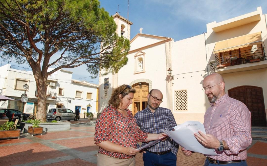 La Lira de l'Alfàs hace doblete y actúa en Valencia y en casa este fin de semana
