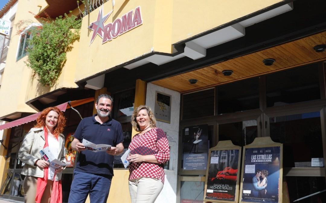 El turismo y el cine a debate el martes 19 de junio en el Invat-tur