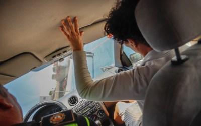 L'Alfàs del Pi y Funcovial unen sus esfuerzos en materia de seguridad vial