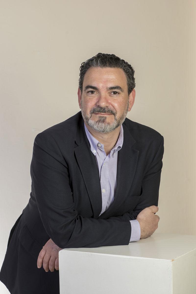 Vicente Arques Cortés
