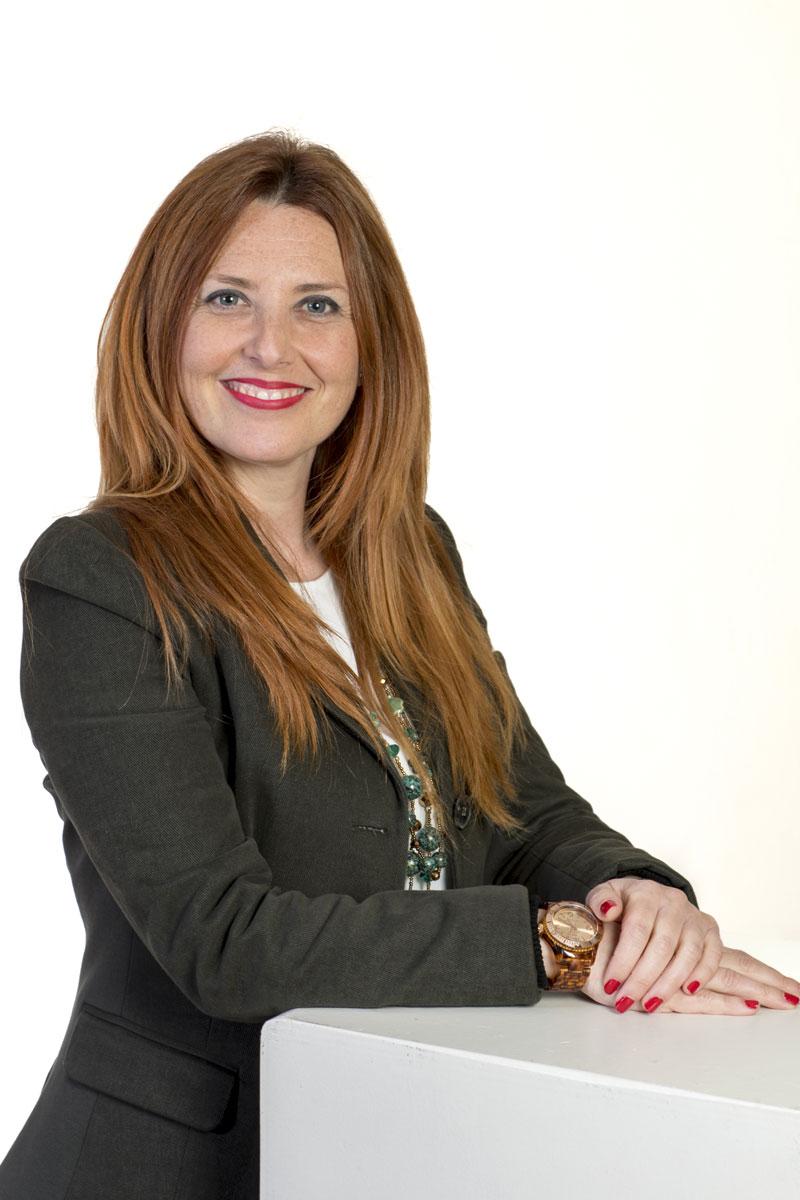 Rocío Guijarro Sánchez