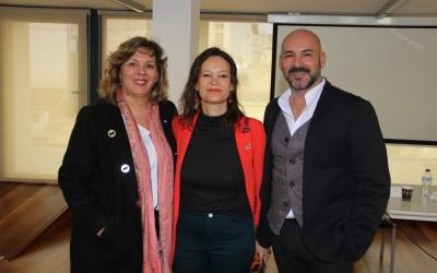 Leire Pajín presentó la Guía para Turismo Sostenible de REDS