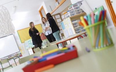 L'Alfàs amplía su programa de mediación educativa al alumnado de Infantil 5 años