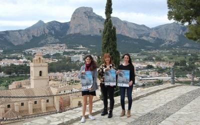 Nueva ruta cultural este mes de marzo con las concejalías de Juventud de l'Alfàs, Altea y Polop