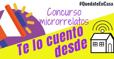 El Ayuntamiento de l'Alfàs lanza el concurso de microrrelatos 'Te lo cuento desde casa'