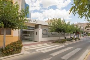 El Ayuntamiento de l'Alfàs colabora con la Asociación Integra Marina Baixa