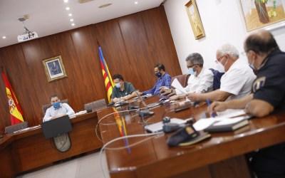 L'Alfàs suspende sus Fiestas Mayores y solo celebrará  los actos litúrgicos