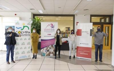L'Alfàs apoya la campaña a favor del comercio local lanzada por MEMBA, COEMPA, AICO y JOVEMPA MB