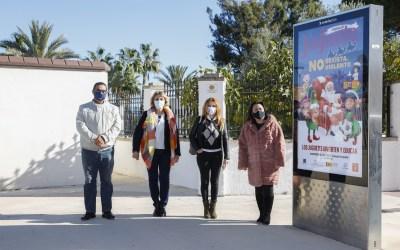 La concejalía de Igualdad de l'Alfàs lanza la campaña del 'Juguete No sexista, No violento'