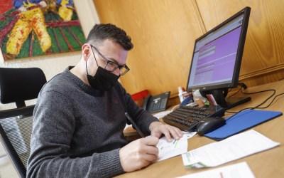 L'Alfàs concede el 1er paquete de ayudas a autónomos y microempresas por importe de 80.800 euros