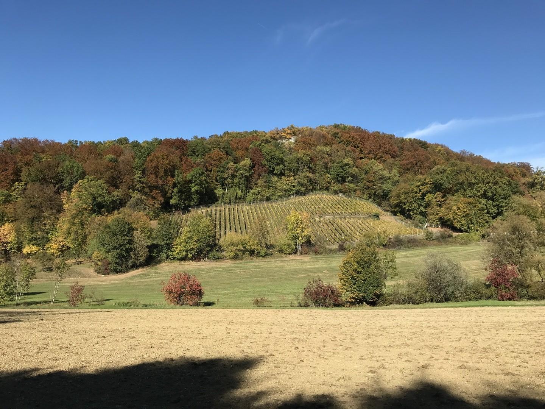 Gempen – Dornach