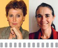 Marta Morazzoni Lisa Ginzburg