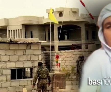 (بالفيديو) أم إيزيدية: لم ننقذ أطفالنا من داعش كي يخطفهم PKK ! thumbnail