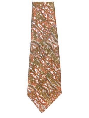 Altesse Paris vintage tie