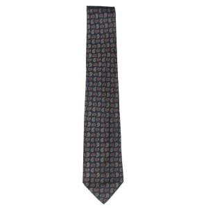 Cordings Silk Tie