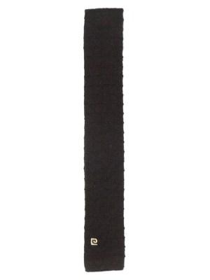 Pierre Cardin brown wool tie