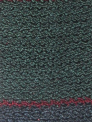 Italian pure silk knit tie