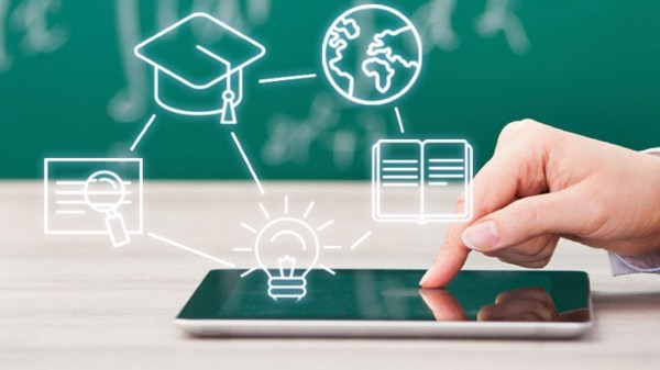 Learning Management Systems Development