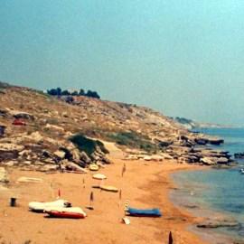 FB 2 la spiaggia di capospartivento lalocride locride