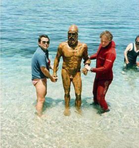 La storia della Locride _ritrovamento bronzi di riace 2