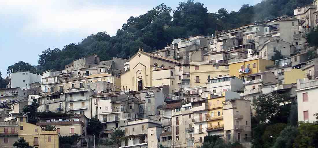 SANT'ILARIO DELLO IONIO