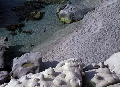 la spiaggia di Capo_bruzzano_la Locride 4