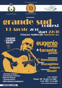 Grande SUD Context @ Martone | Martone | Calabria | Italia