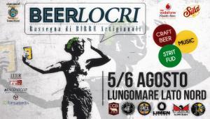 Beer Locri @ Lungomare Locri | Locri | Calabria | Italia