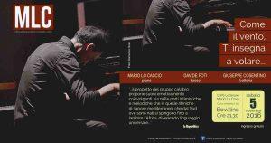 MUSICA OLTRE CONFINI @ Caffè Letterario Mario La Cava | Bovalino | Calabria | Italia
