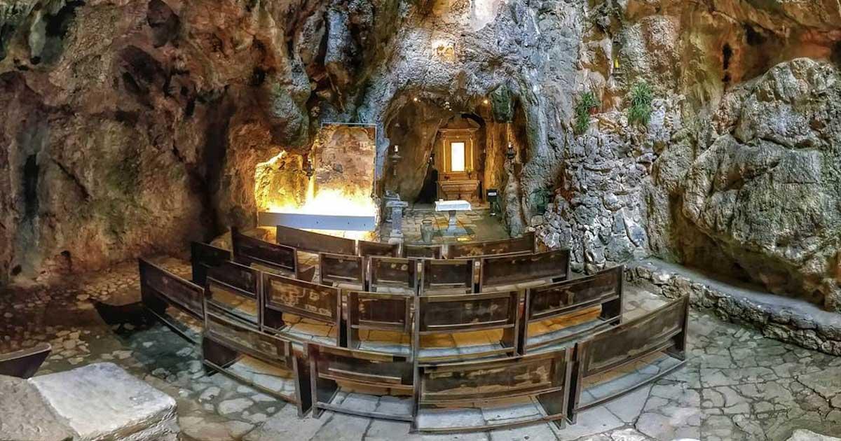 Eremo di Santa Maria della Stella in Pazzano