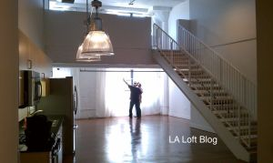 2 story condos 2 level lofts with mezzanines in downtown los